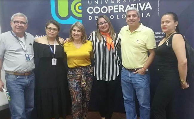 La Universidad Cooperativa de Colombia, Campus Neiva
