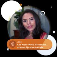 Lcda. Ana Arelis Pirela Hernández.