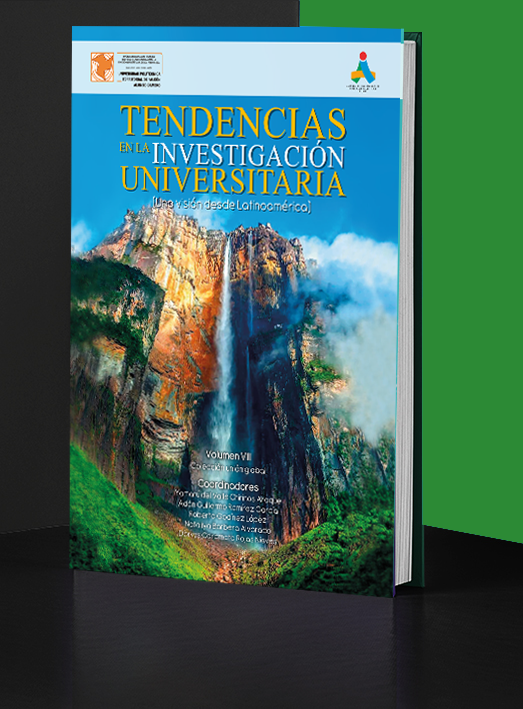 Tendencias en la Investigación Universitaria. Una visión desde Latinoamérica. Volumen VIII
