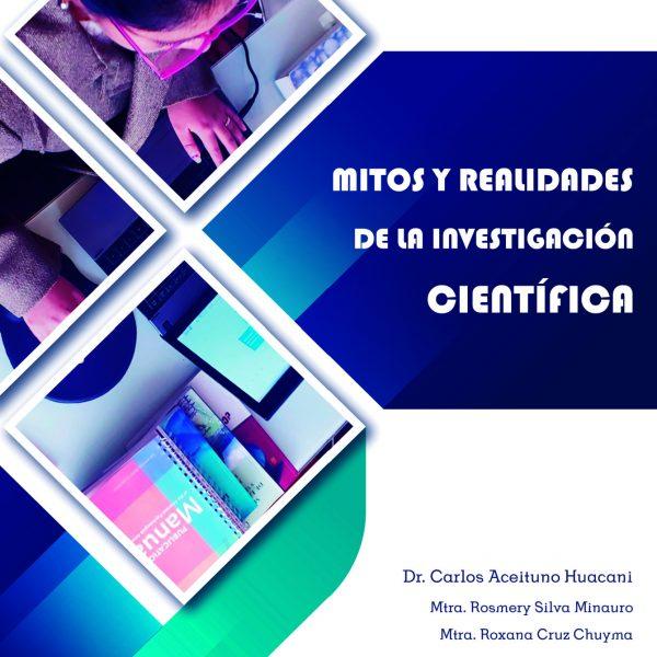 Mitos y realidades de la investigación científica